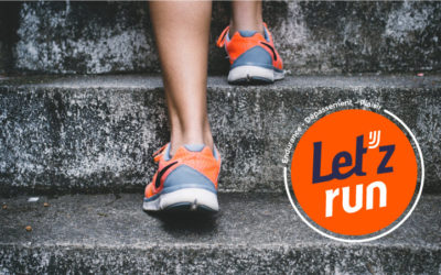 «Let'z run», un nouveau nom pour de nouvelles ambitions!