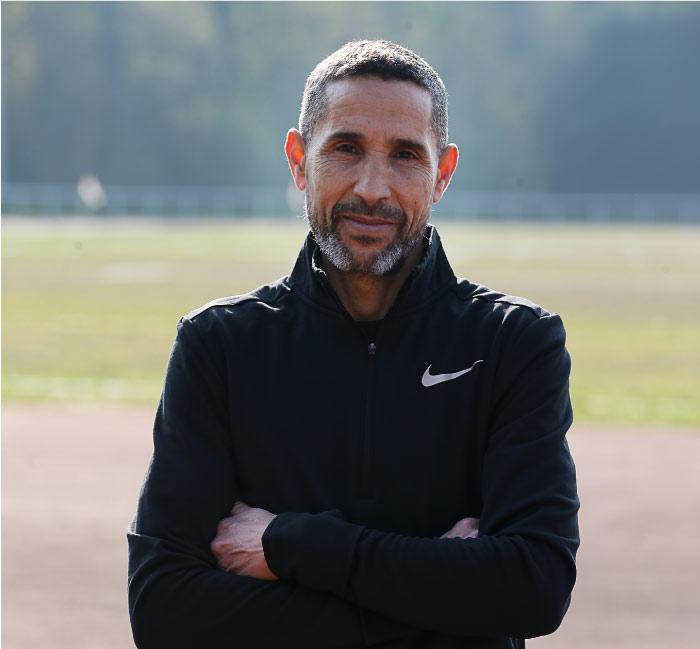 Let'z run | Coaching personnalisé running Est Parisien