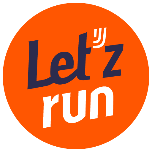 Let'z Run, coach en running
